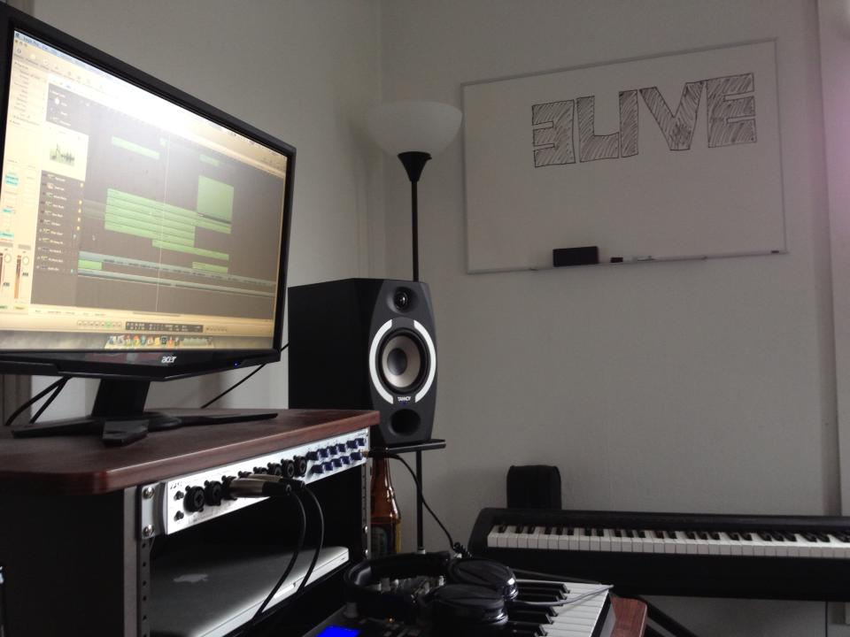 elive studio