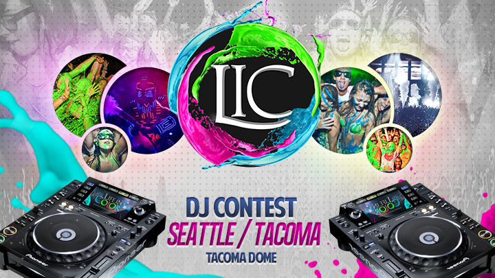 LIC DJ Contest