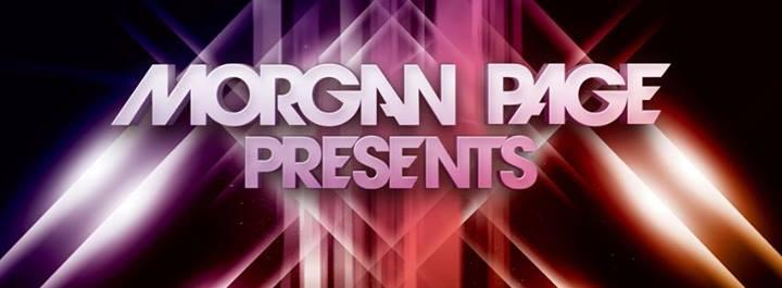 Morgan Page Presents