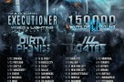 excision full dates
