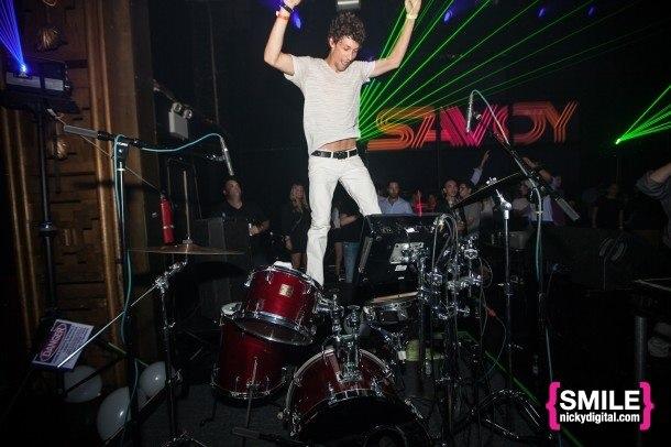 Savoy Live (EmeraldCityEDM)