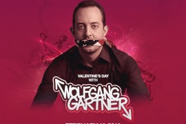 WolfgangGartner Foundation (EmeraldCityEDM)