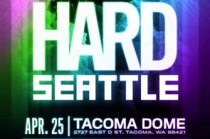 GoHard Seattle 2015 - Full Flyer