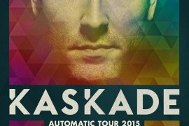 Kaskade Foundation Seattle 2015