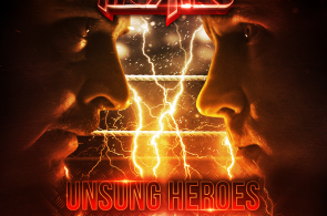 UnsingHeroes - Album art