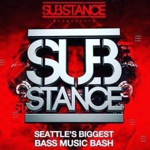 Downlink & Dieselboy/SUBstance at Foundation @ Foundation Nightclub | Seattle | Washington | United States