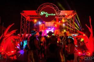"""Sluts in Space II"" Slutgarden Fundraiser at Club Sur @ Club Sur | Seattle | Washington | United States"